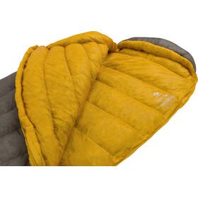 Sea to Summit Spark SpII Makuupussi Regular, dark grey/yellow
